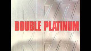 Kiss - Double Platinum (1978) - 100,000 Years