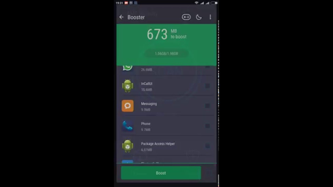 Advanced mobile care для android код