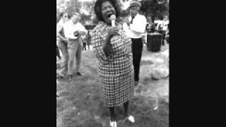 Mahalia Jackson Dont Let Nobody Turn You Around