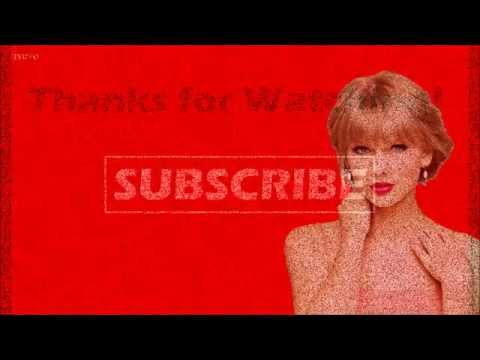 Taylor Swift   You Are In Love Lyrics on Screen ● Cover ● HD   YouTube