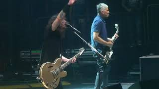 """Everlong"" Foo Fighters@Madison Square Garden New York 6/20/21"