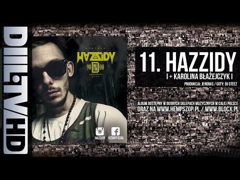 HZD/HAZZIDY - Hazzidy
