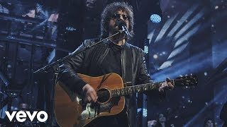 Watch Elo Turn To Stone video