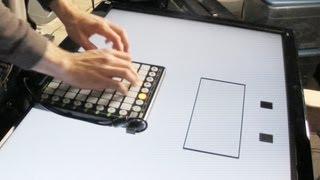 Repeat youtube video Daft Punk Skrillex Remix - Conte