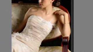 Мельникова Юлия  парикмахер-стилист, визажист(Профессиональный подход к подготовке индивидуального образа невесты. Свадебная прическа, окрашивание..., 2010-05-26T11:02:46.000Z)
