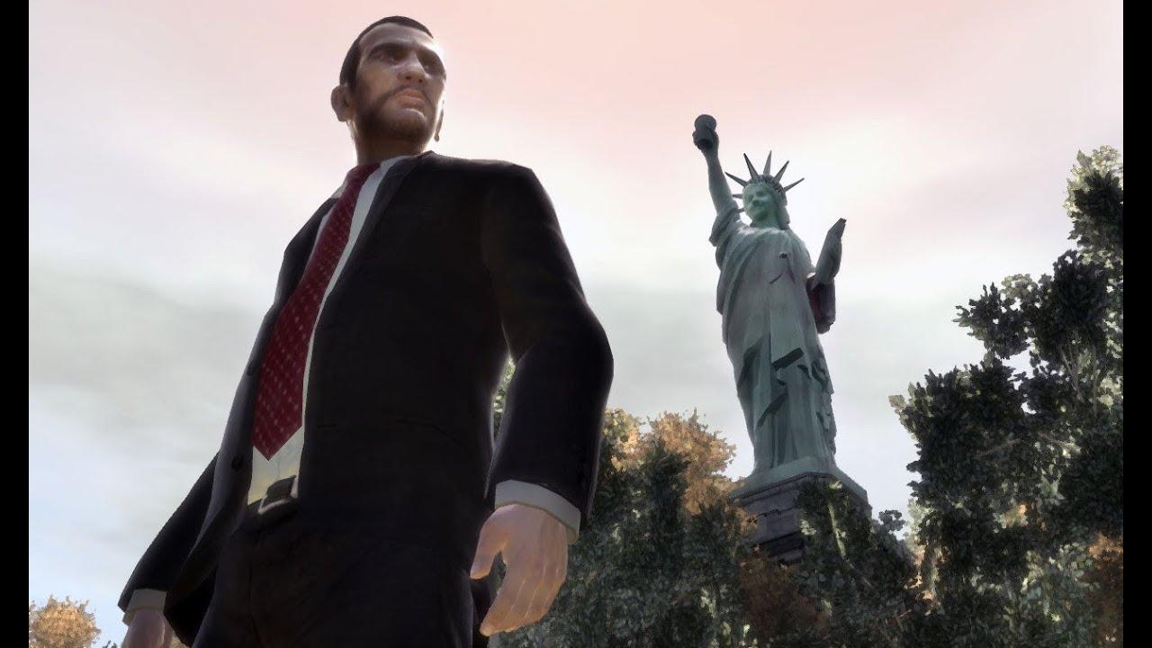статуя свободы 94 картинка