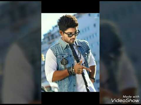 Allu arjun photo hd