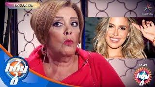 Silvia Pasquel Defiende A Sus Nietas De Los Malos Comentarios | Ponle La Cola