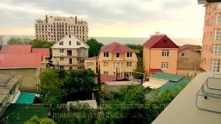 Адлер, ул.Белых Акаций, гостевой дом Фортуна Юват, 3х местный номер(, 2016-04-27T10:10:05.000Z)