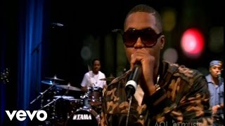 Nas - Hip Hop Is Dead (AOL Sessions) ft. will.i.am