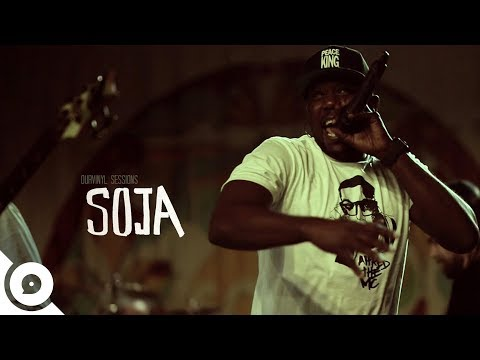 SOJA - Bleed Through (Feat. Alfred The MC)   OurVinyl Sessions