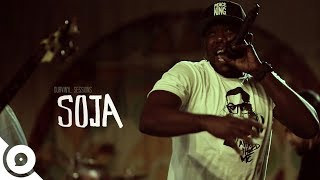 Download SOJA - Bleed Through (Feat. Alfred The MC) | OurVinyl Sessions MP3 song and Music Video