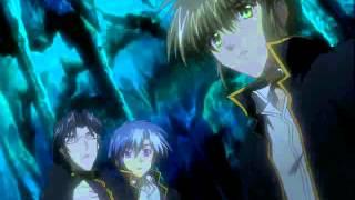 Angel S Feather OVA 01 Sub Español