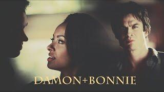 ►Damon+Bonnie | Зима