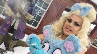 MY ADVENTURE IN P-TOWNIN MARCH  iPHONE DIARIES  JAYMES MANSFIELD