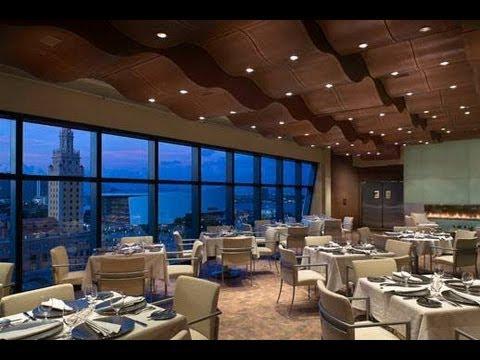 Kenneth williams executive chef casa moderna miami hotel for Casa moderna hotel and spa