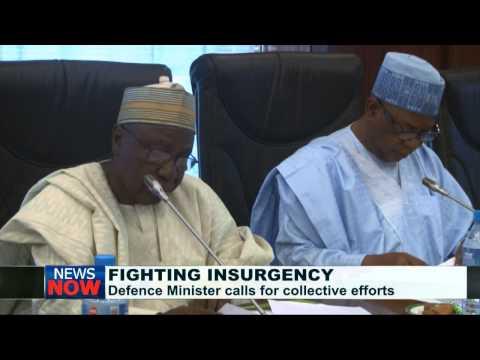 TV360 Nigeria Daily News Roundup: August 7, 2014