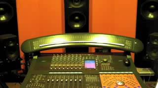 Shreya Ghoshal Live Again Recording for Agam, voice recording behind the scenes