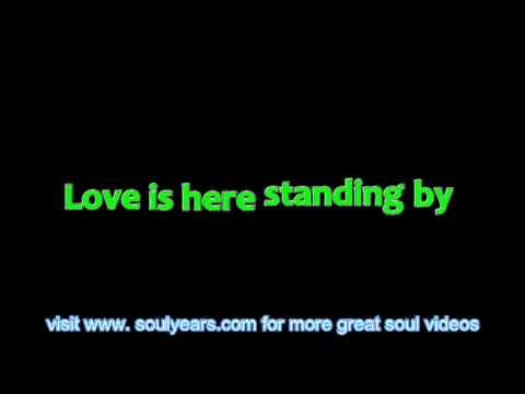 Smokey Robinson & The Miracles - Baby, Baby Don't Cry (with lyrics)
