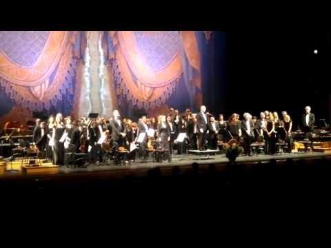 Будапештский фестивальный оркестр - Свете тихий