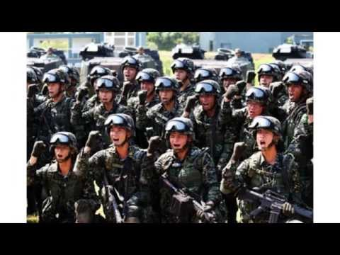 Republic of China marines corp