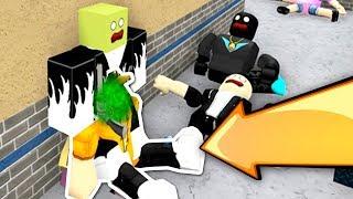 FAKE DEAD BODY HIDING SPOT TROLLING!! (Roblox Murder Mystery 2)