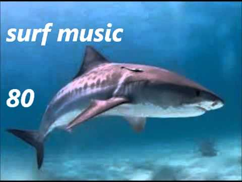 Surf Music 80s
