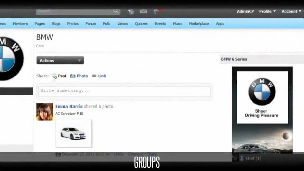 Social Networking Script Review - How to Make Facebook Clone