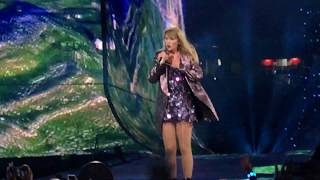 Getaway Car & Poem - Taylor Swift