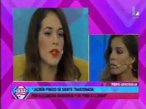 alejandra baigorria amor amor parte 2