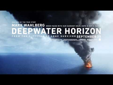 Trailer Music Deepwater Horizon (Theme Song) - Soundtrack Deepwater Horizon