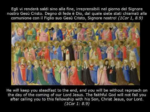 Anno liturgico B