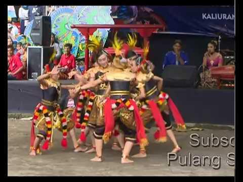 Festival Merapi, Jathilan 24 Jam Non Stop