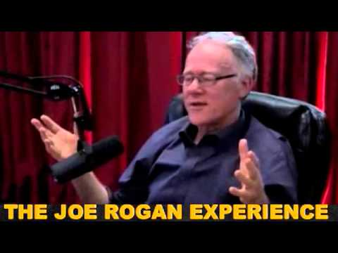 The Joe Rogan Experience with Graham Hancock, podast #360