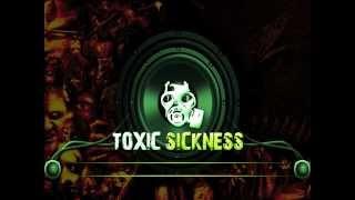 The Vizitor @ Toxic Sickness Radio