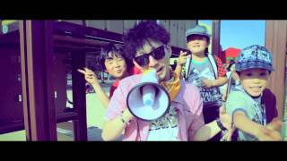 RAY / 言葉の力 (STEP UP RIDDIM) 【MV】 thumbnail