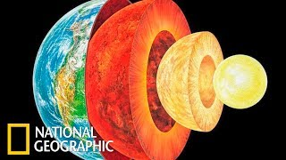 В недрах Земли | С точки зрения науки (Full HD)