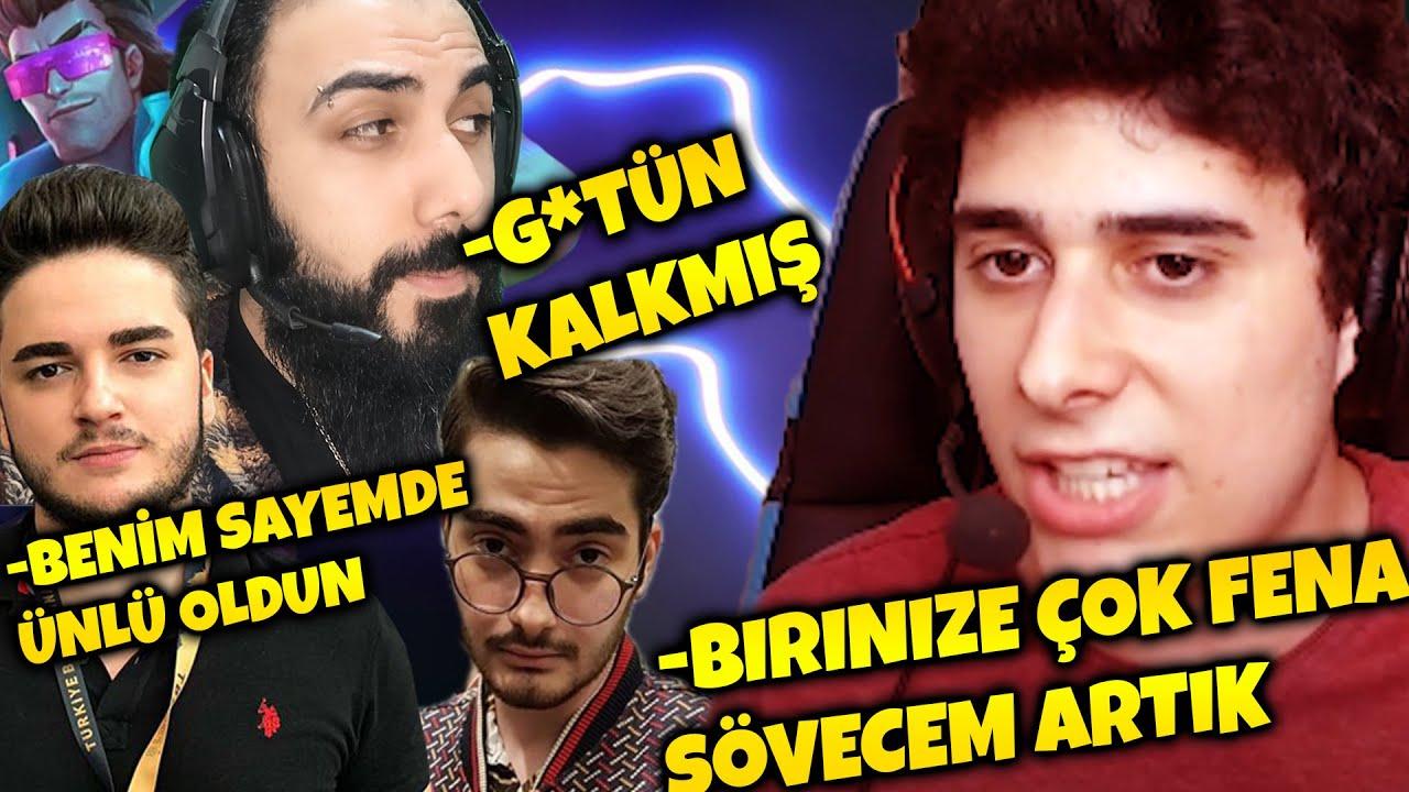 ZEKANZ'A KIŞKIRTMA! VİDEOYU TERK ETTİ!! | Barış Can