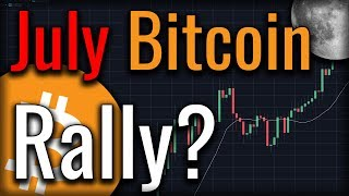 Bitcoin Rally Soon? A Bitcoin Recovery In July 2018?!