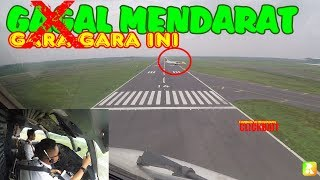 Download Video Mendarat di Bandara Baru - Majalengka/Kertajati Intl Airport MP3 3GP MP4