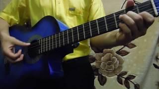 Классическая гитара. Джеймс Ласт Одинокий пастух