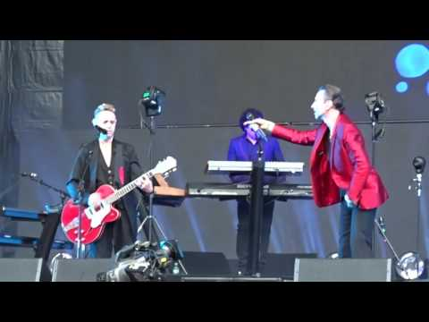 2017-06-03 - The Stadium, Queen Elizabeth Olympic Park, London, England (Best of Moments)