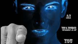 AI Wants You | Mind Clones - Mindware | You WILL Be Replicated