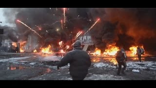 Kiev Hell 2014