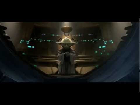 """""""Star Wars: Revenge of the Sith"""" - DELETED SCENE: 'Exiled to Dagobah' (HQ/Sub. Esp.)"""