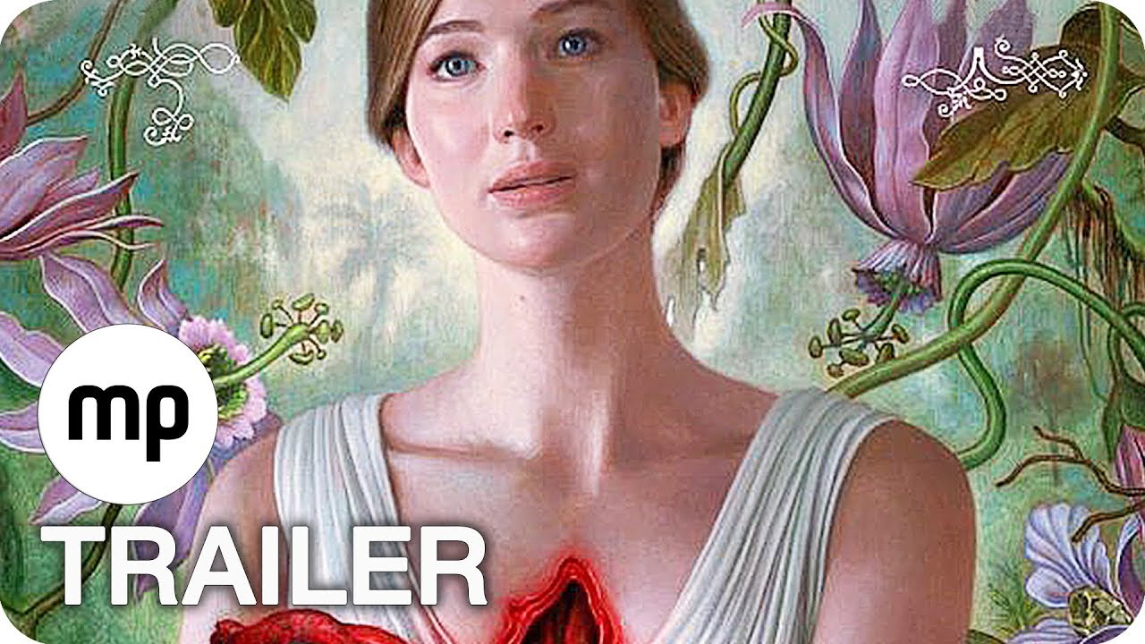 Mother Trailer Deutsch