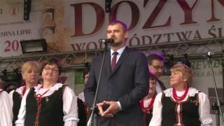 Dożynki Województwa Śląskiego