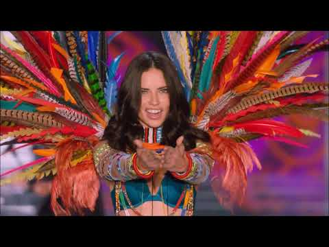 Adriana Lima Tribute - Stand by You