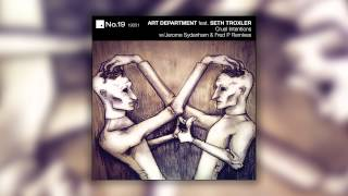 Art Department feat. Seth Troxler - Cruel Intentions (Cover Art)