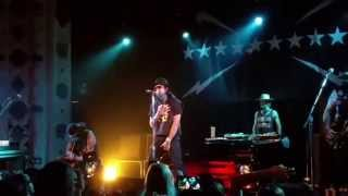 Yelawolf - Tennessee Love - Live in Chicago